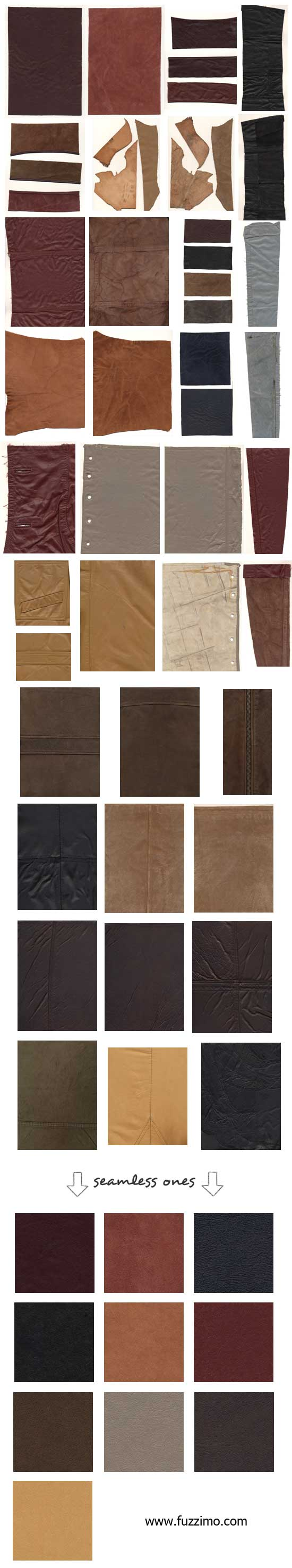 fzm-Leather Textures-03