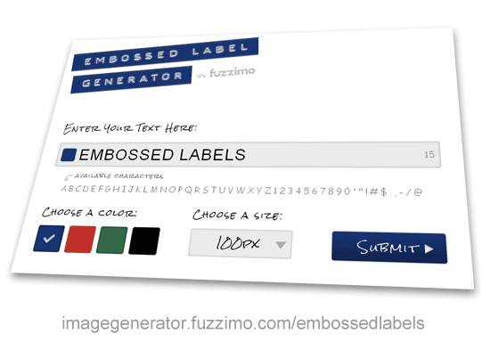fzm-Embossed-Label-Image-Generator-02
